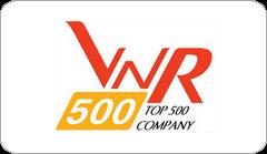 Đứng thứ 2 trong Top 10 doanh nghiệp tư nhân lớn nhất Việt Nam