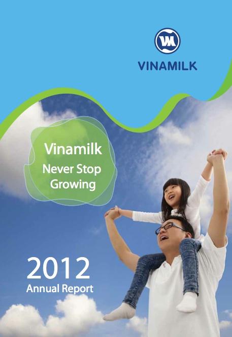 Financial Report 2012