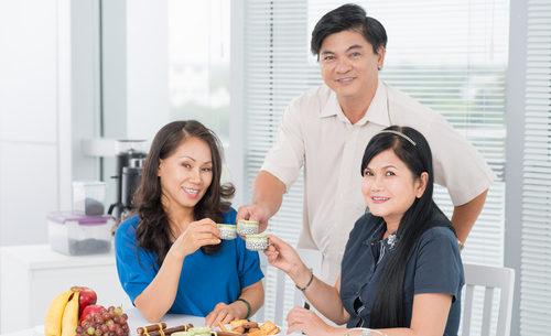 Chế độ dinh dưỡng và thực đơn giúp phòng ngừa bệnh loãng xương