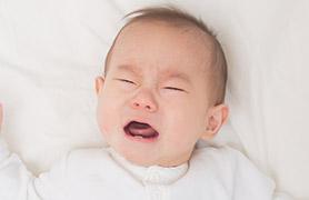 Sữa dành cho bé có hệ tiêu hóa kém