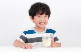 Dinh dưỡng hiệu quả dành cho bé biếng ăn chậm tăng cân