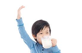 Sữa phát triển trí não cho trẻ tốt nhất
