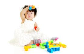 Cách nuôi dạy con thông minh theo kiểu Nhật giai đoạn 2-3 tuổi
