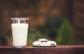 Cách pha sữa, vệ sinh và khử trùng bình sữa cho trẻ sơ sinh