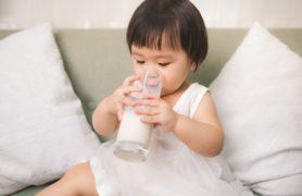 Bé 1 tuổi nên uống sữa gì để phát triển khỏe mạnh và toàn diện?