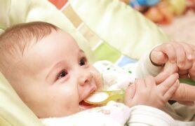 Sữa tăng cân cho bé dưới 1 tuổi nào giúp bé mau lớn, khỏe mạnh?