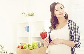 Các món ăn dân gian truyền miệng tốt cho bà bầu: Đúng và sai?