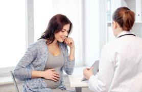 Mẹ cần lưu ý những gì để sự hình thành và phát triển của thai nhi tốt nhất?