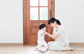 Tăng sức đề kháng cho bé bằng những bài tập thể dục đơn giản