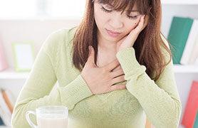 Dinh dưỡng cho bà bầu giảm nghén, giúp thai nhi khỏe