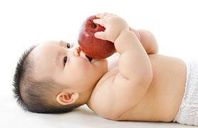 9 cách tăng sức đề kháng cho trẻ vào mùa đông