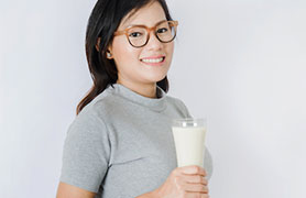 Khi nào nên uống sữa bầu để phát huy hết hiệu quả của sữa?