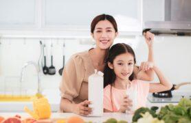 Bí quyết giúp trẻ có hệ miễn dịch mạnh mẽ nhờ kháng thể tự nhiên IgA